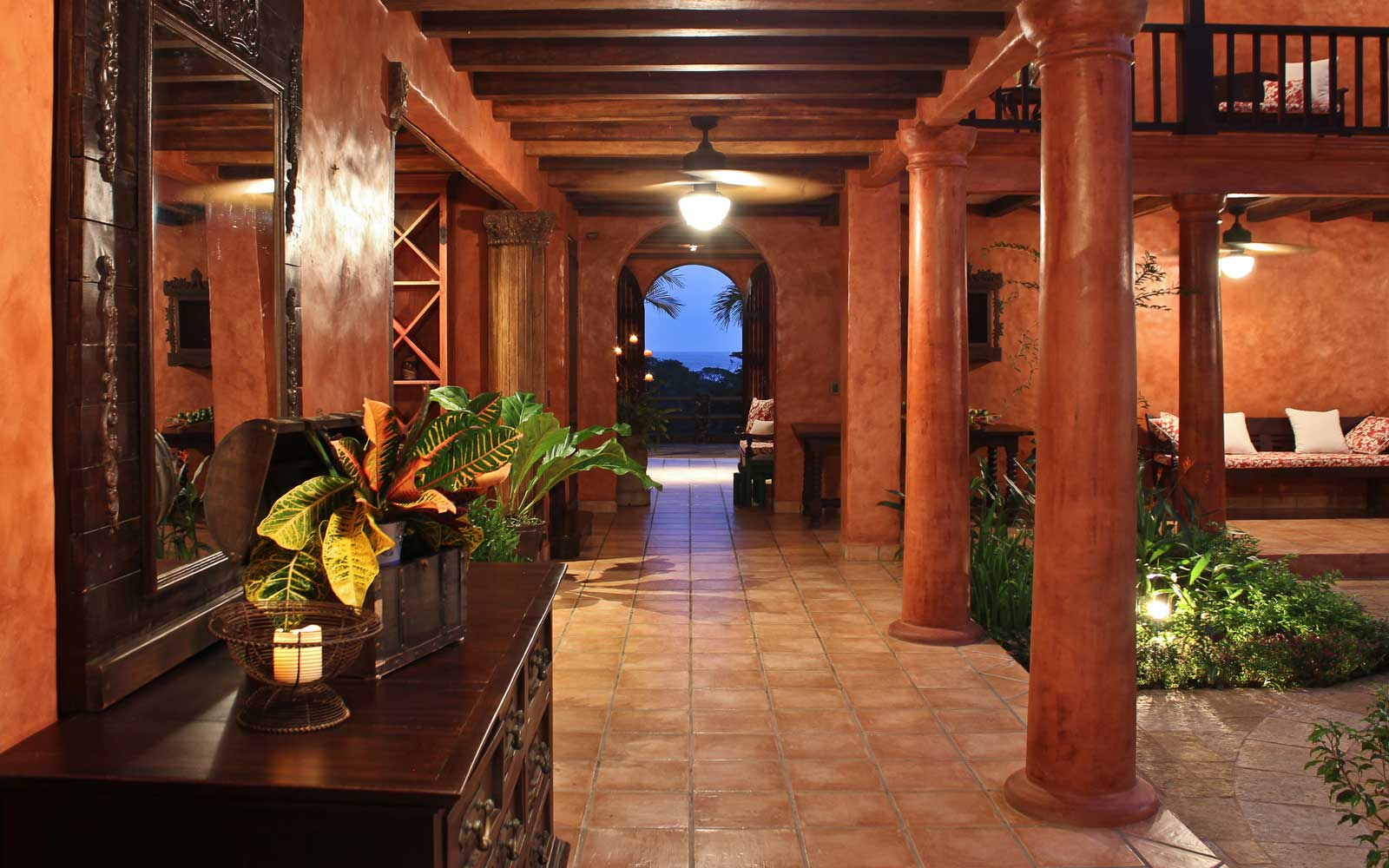 Mel Gibson Costa Rica Home Sale
