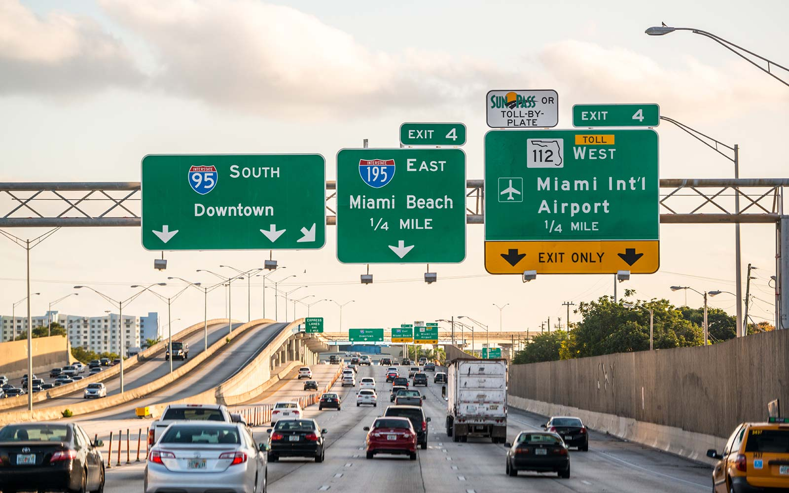 How One-way Car Rentals Could Help Anyone Trying to Return to Florida