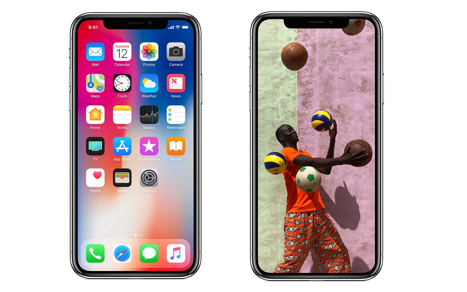 The New iPhone X Costs $999 and Features an Edge-to-Edge Screen