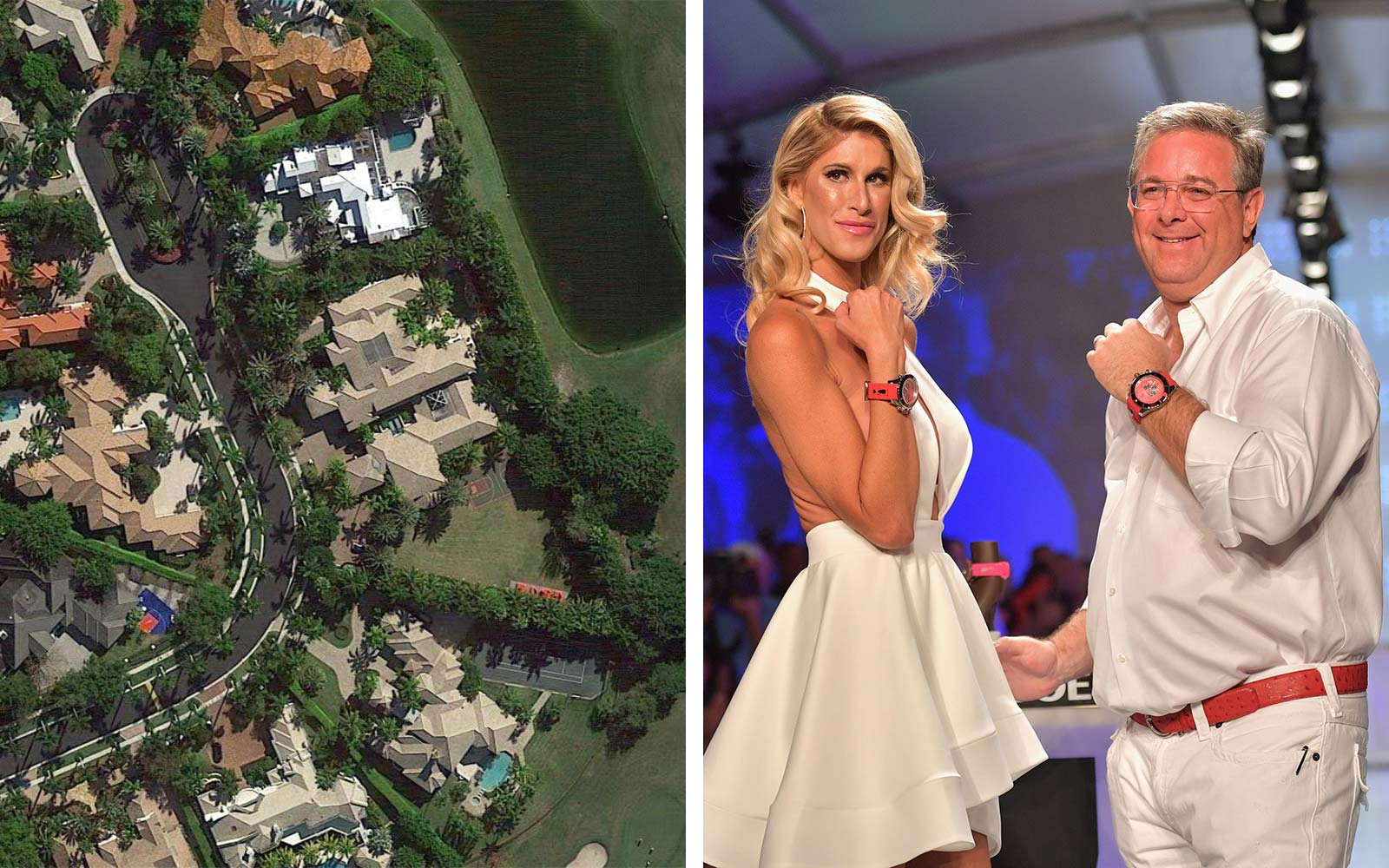 Florida Millionaire Welcomes 70 Foster Kids Into His Mansion After Hurricane Irma