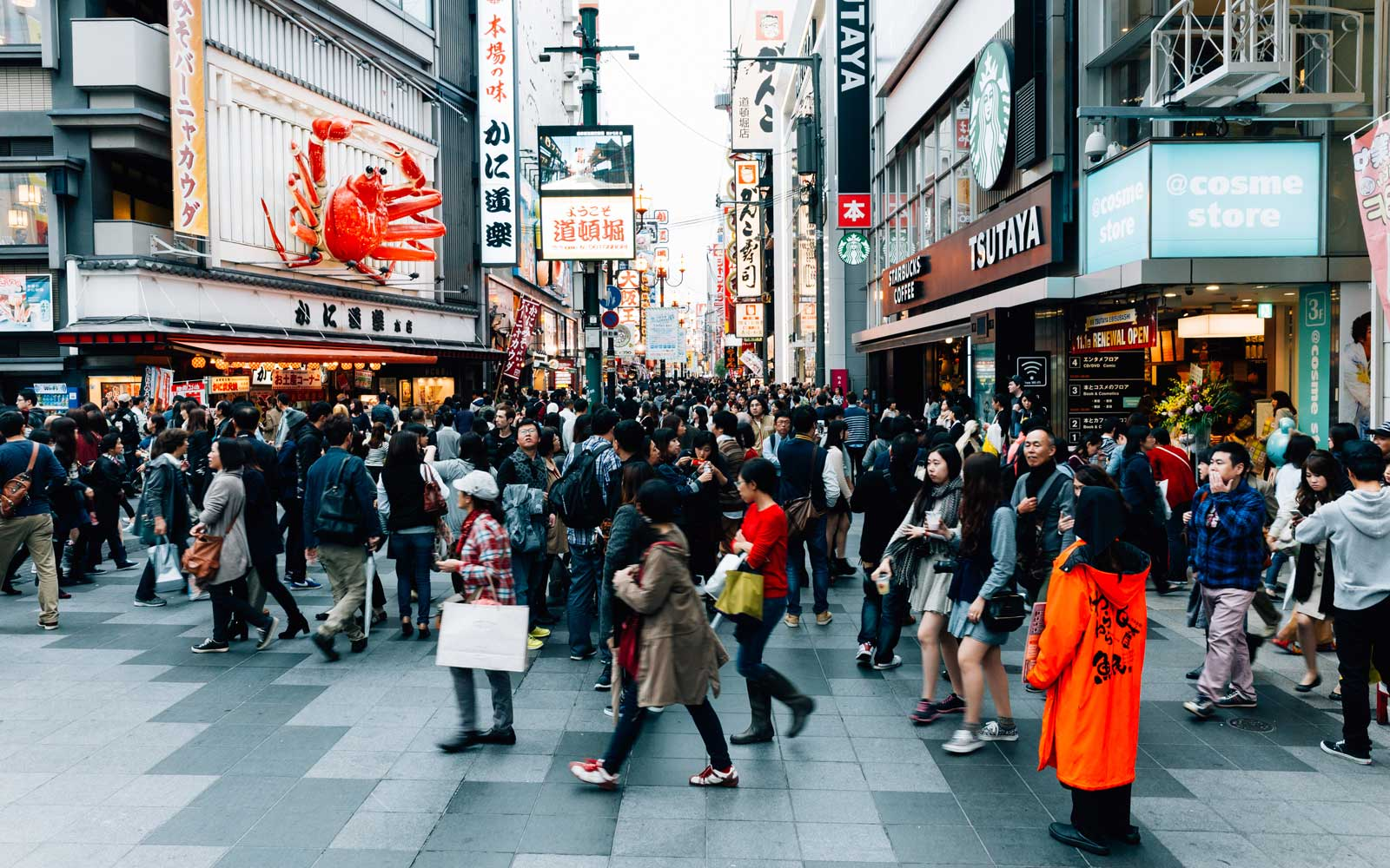 Why You Should Book a Trip to Osaka Before Everybody Else