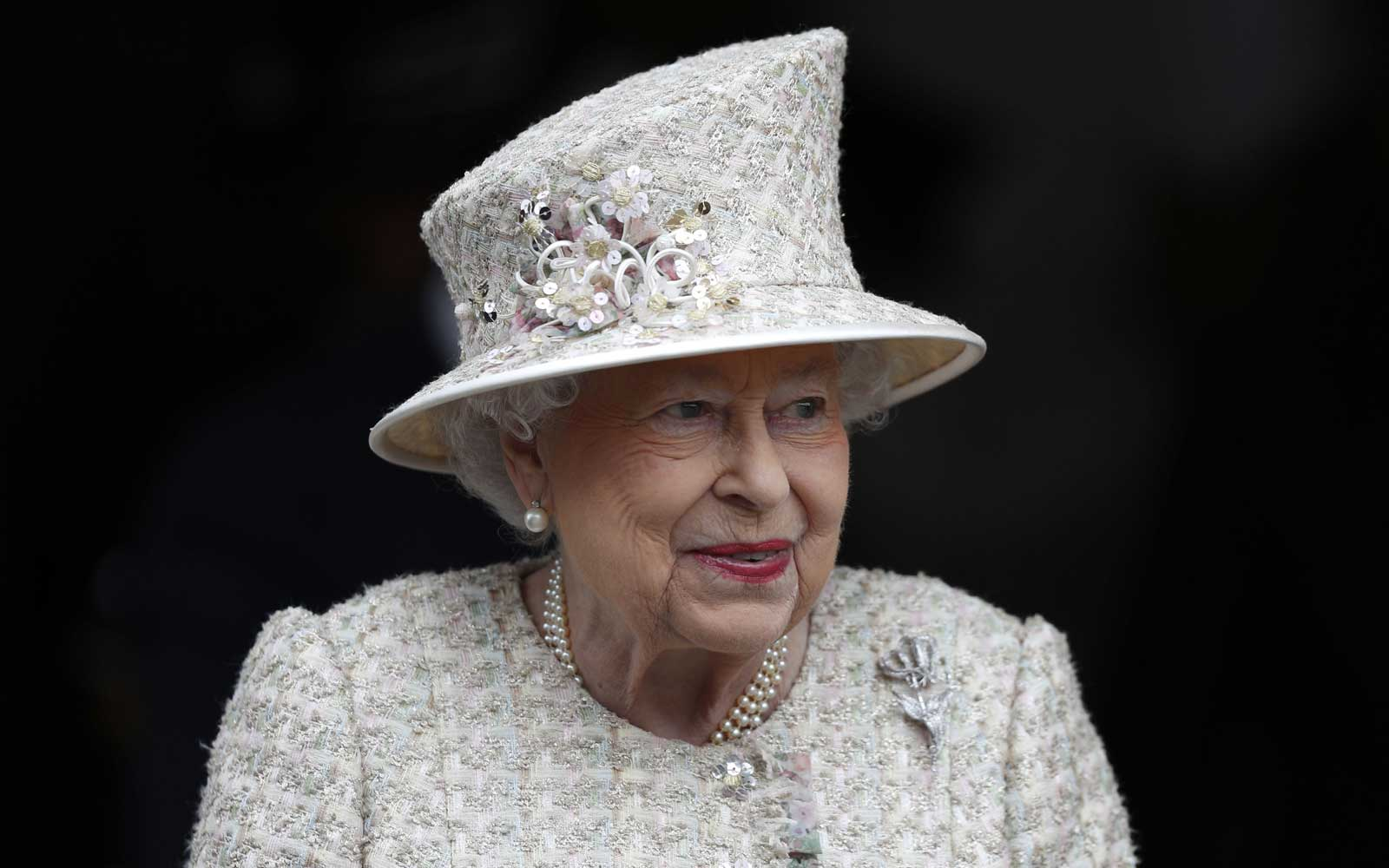 Prince Philip's Nickname for the Queen Is Downright Adorable