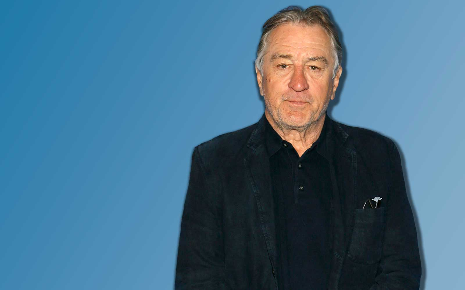 Why Robert De Niro Is Fighting to Rebuild Barbuda After Hurricane Irma