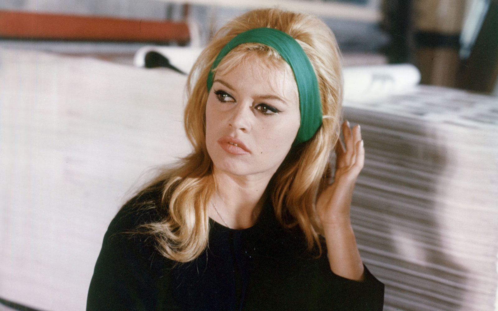 France Will Soon Have Its Very Own Brigitte Bardot Statue