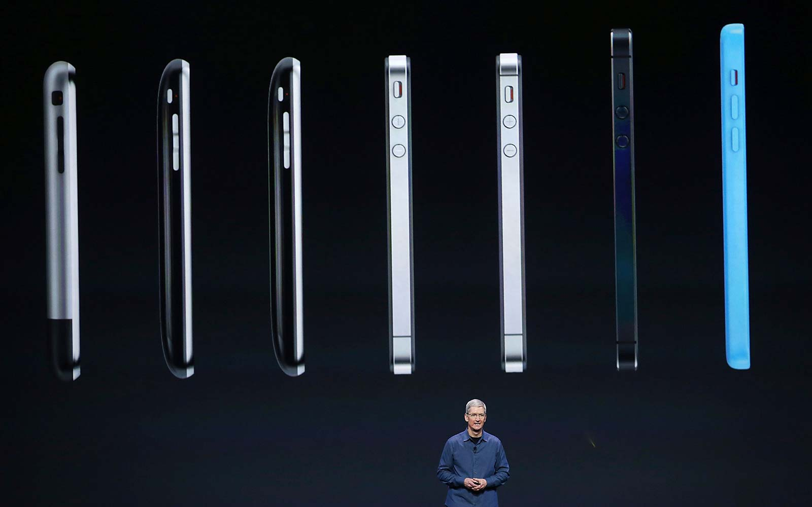 Apple Keynote Event: How to Watch the New iPhone Reveal