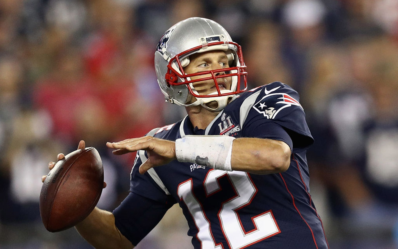 Tom Brady Says These 5 Tips Will Make You Successful in Any Line of Work