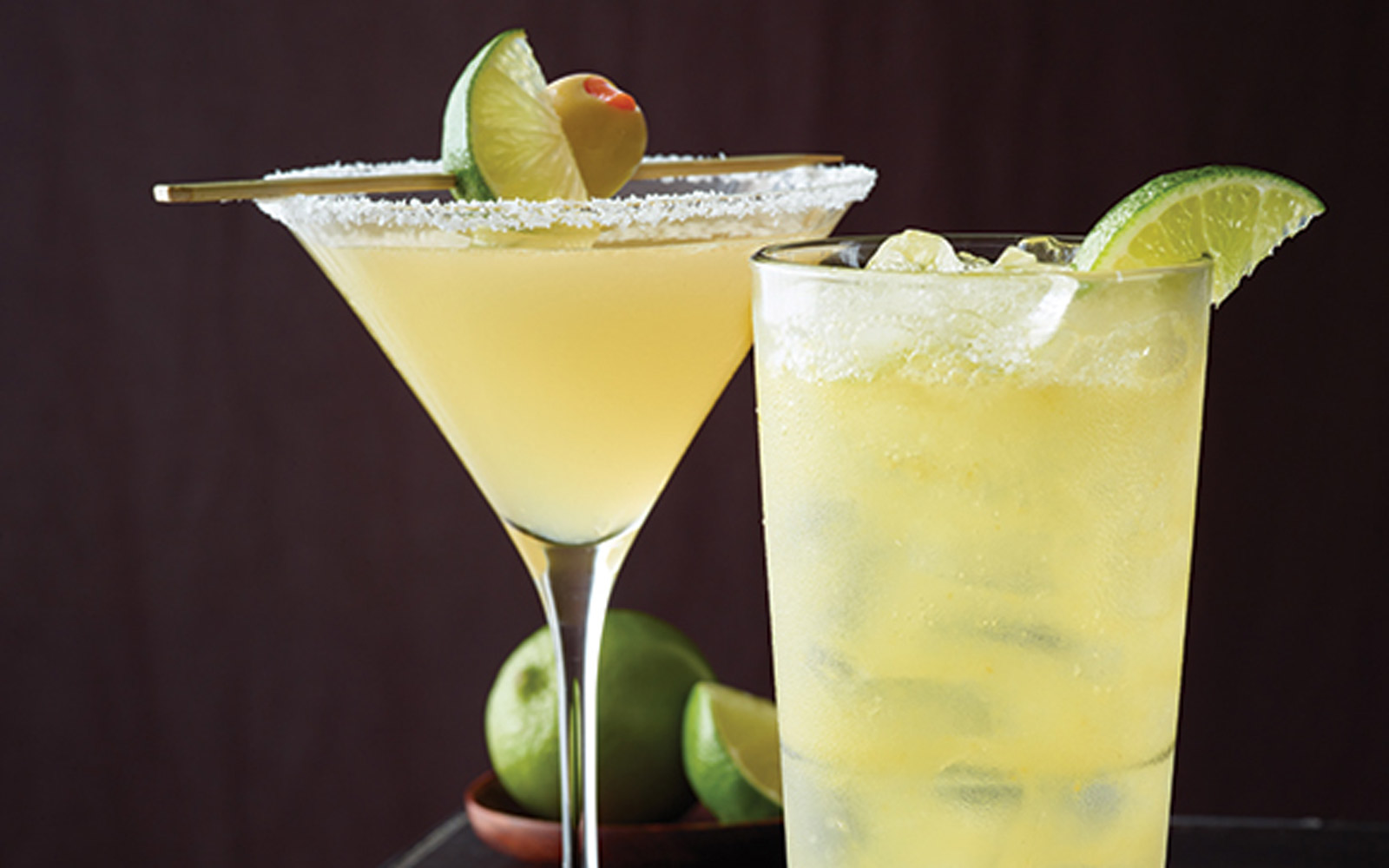 You Can Drink $1 Margaritas All Month Long