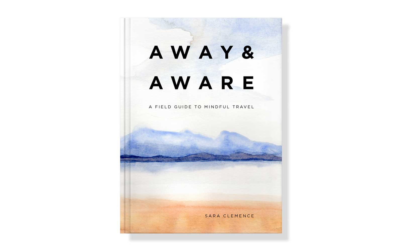 Away and Away Book by Sara Clemence
