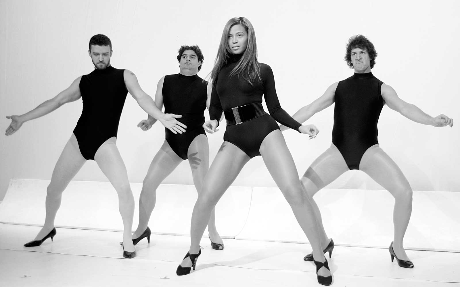 Beyoncé Dance and Yoga Classes Will Teach You How to Get in Formation