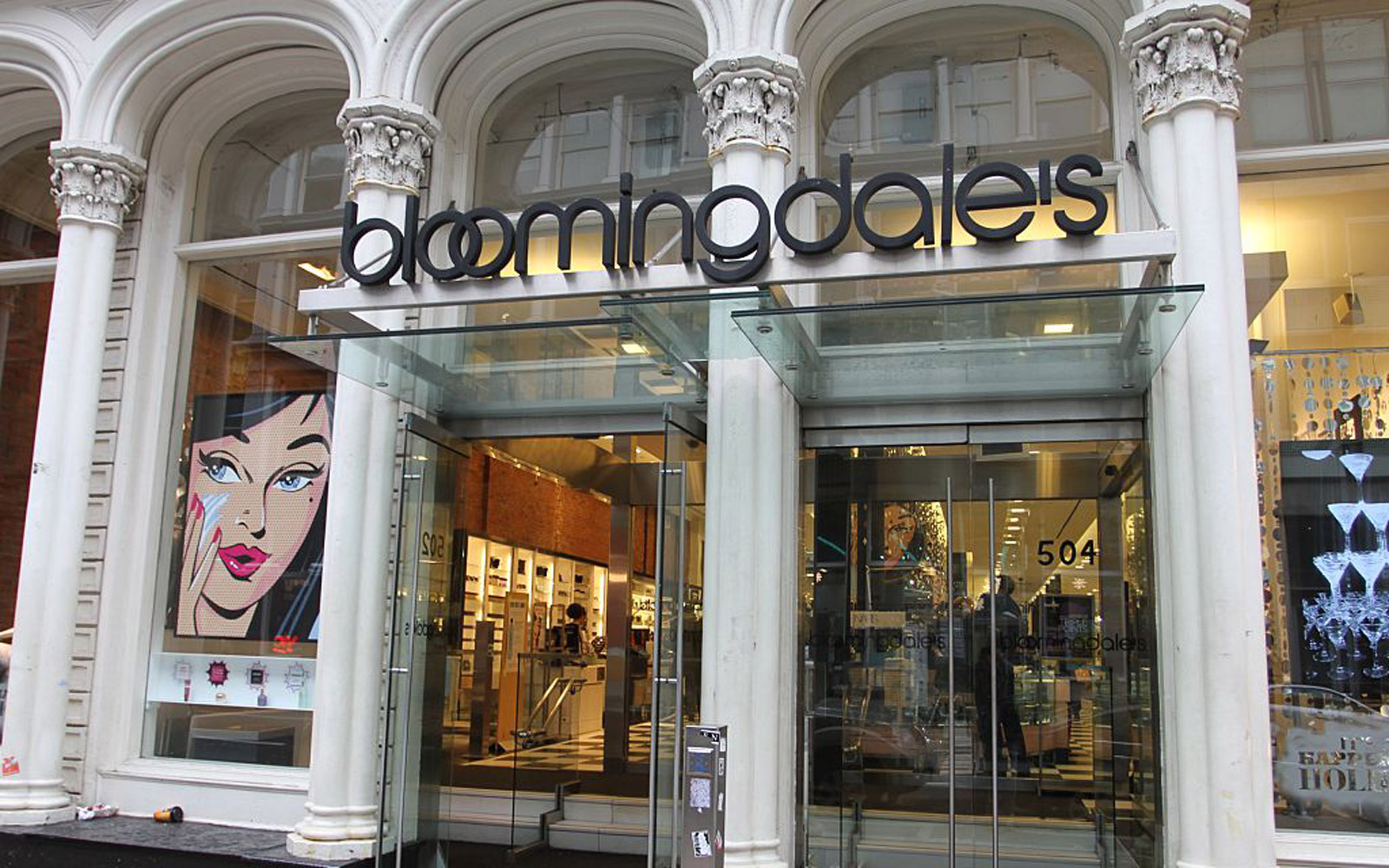 Bloomingdale's Is Finally Having the Major Fall Sale You've Been Waiting For