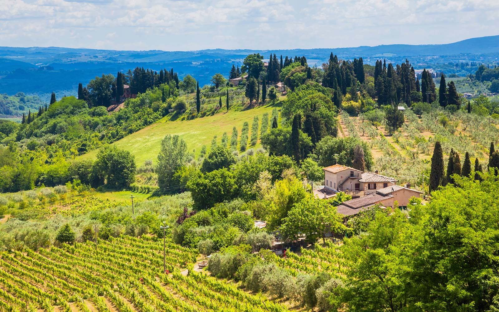 Stay in Italy's Bed and Breakfasts for Free Next Month