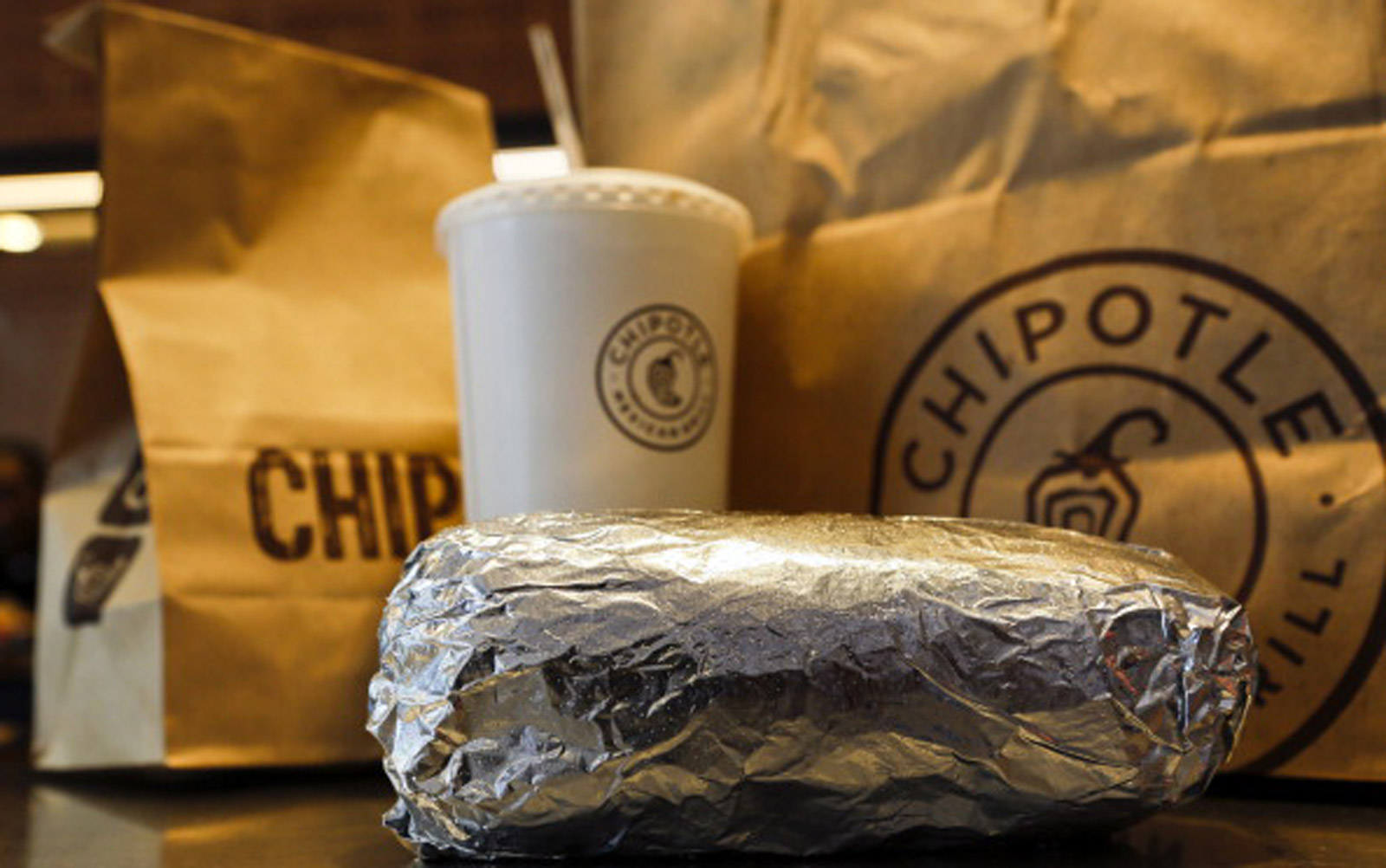 Don't Miss Out on Your Chance to Win Free Chipotle Burritos for a Year