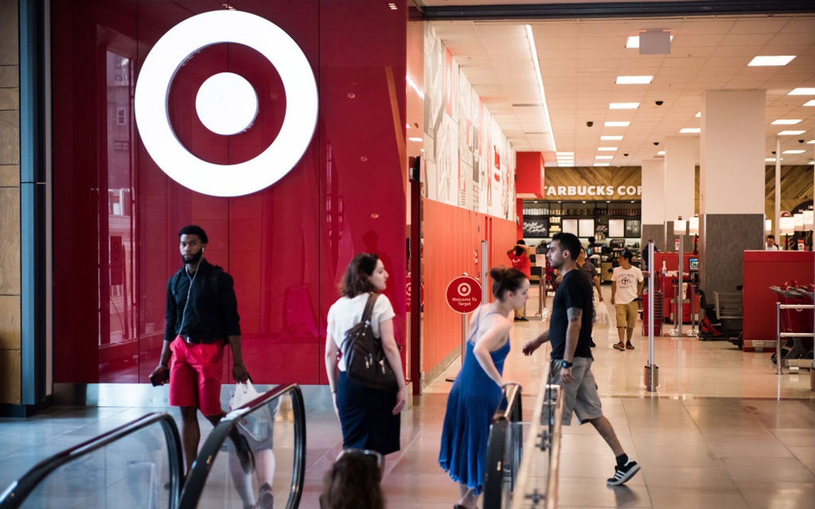 Target's New Beauty Section Will Be Like an Affordable Sephora