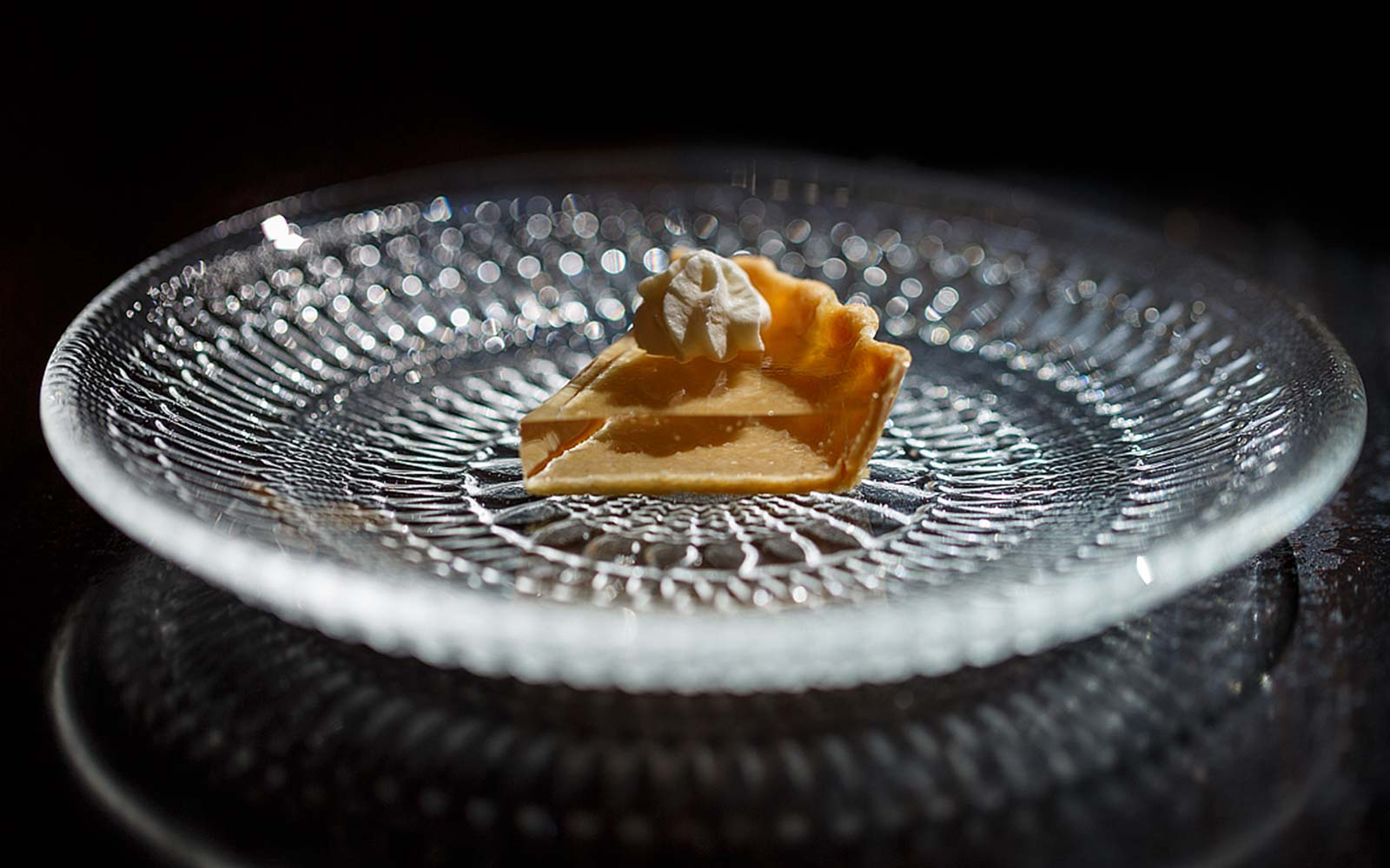 Clear pumpkin pie is here to make your thanksgiving even for Desserte alinea