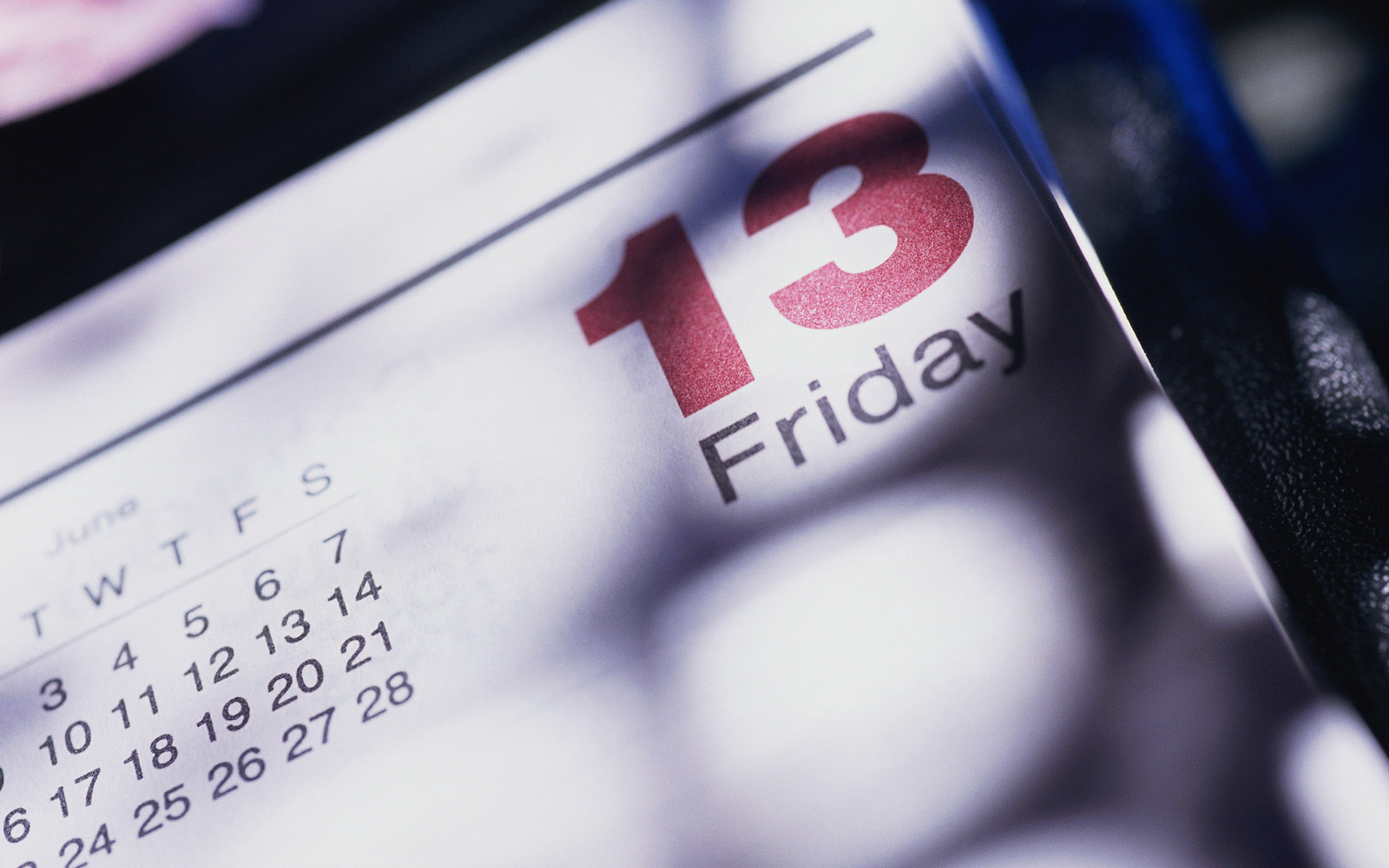Why Is Friday the 13th Unlucky?