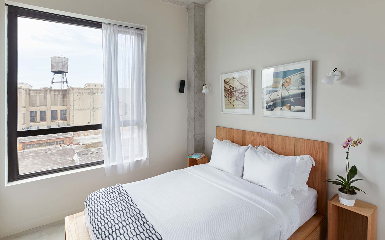 Baltic Huis Hotel Gowanus Brooklyn New York City