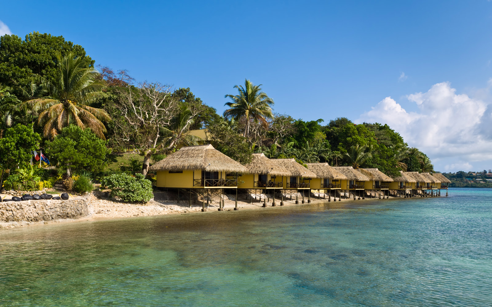 You Can Become a Citizen of This South Pacific Island Nation for $200,000