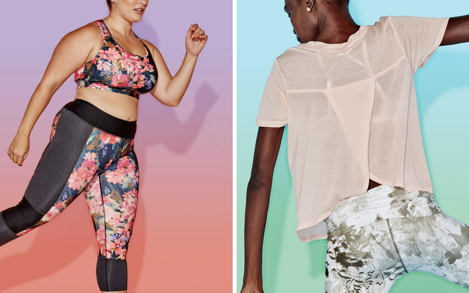 Target Just Launched Its New Activewear Line (and It's All under $50)