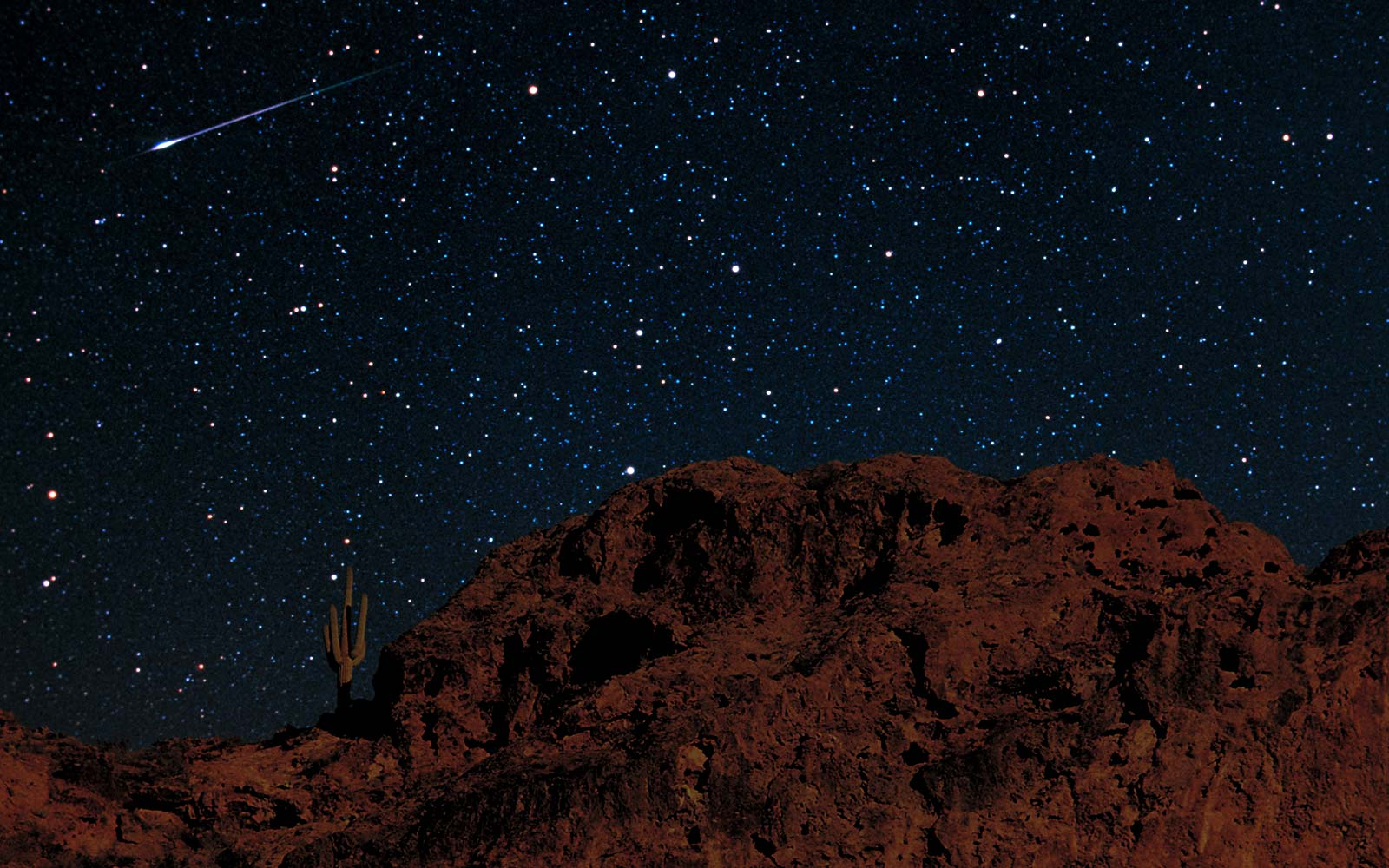 Everything You Need to Know About the Leonids Meteor Shower