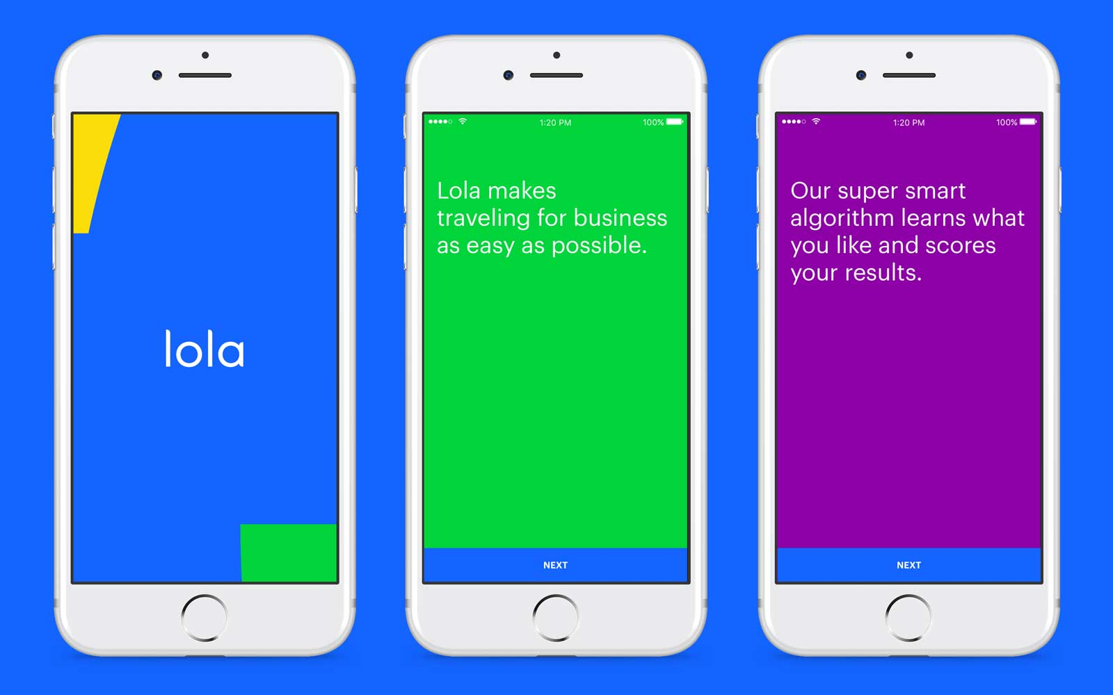The Lola App Is Bringing Back the Golden Age of Business Travel