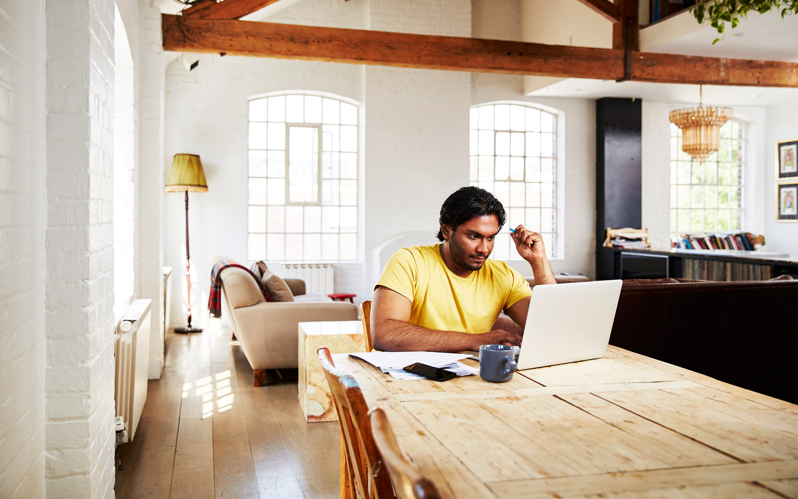 10 Companies Hiring Work-from-home Positions Right Now