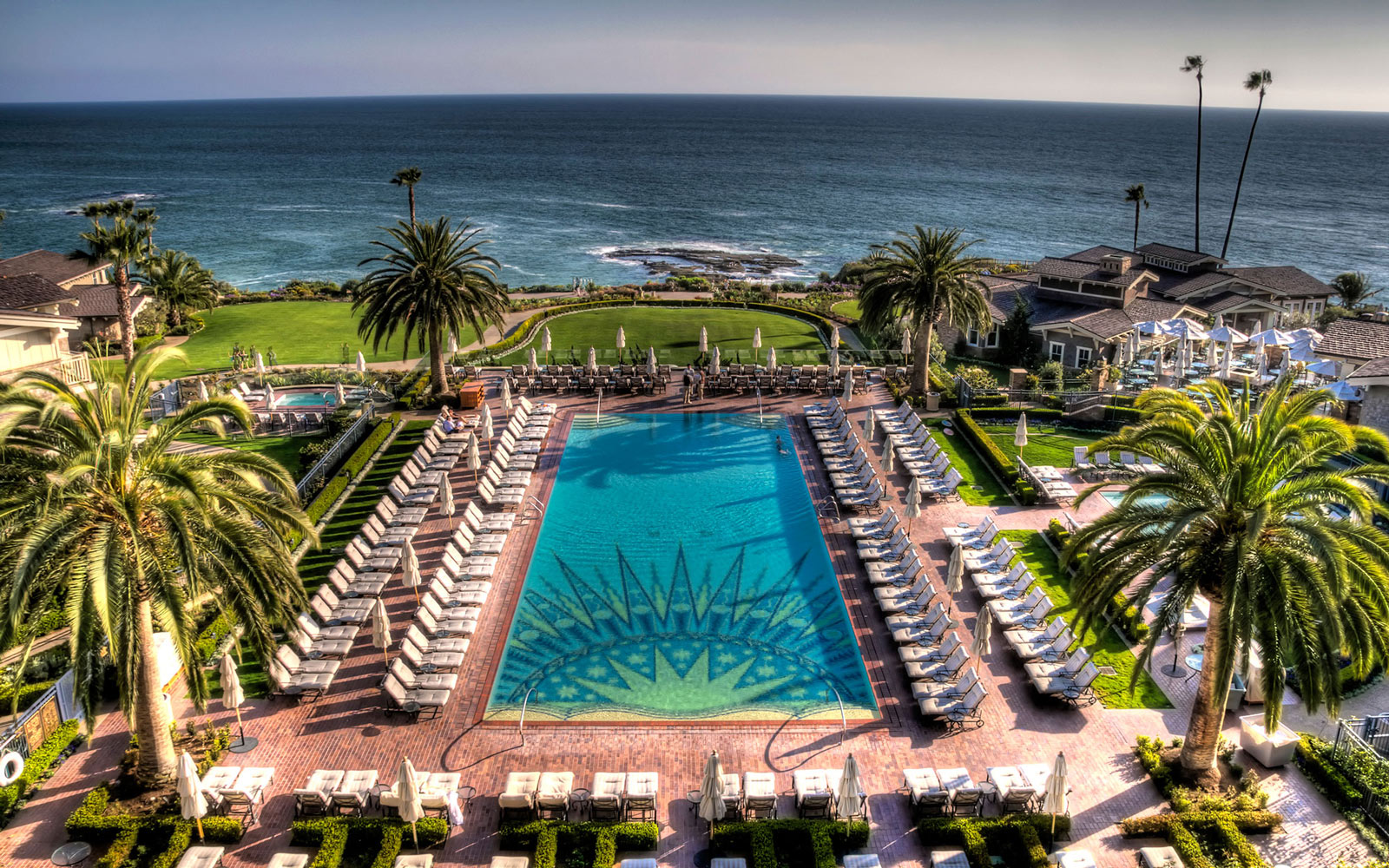 5 Favorite Hotels in Laguna Beach