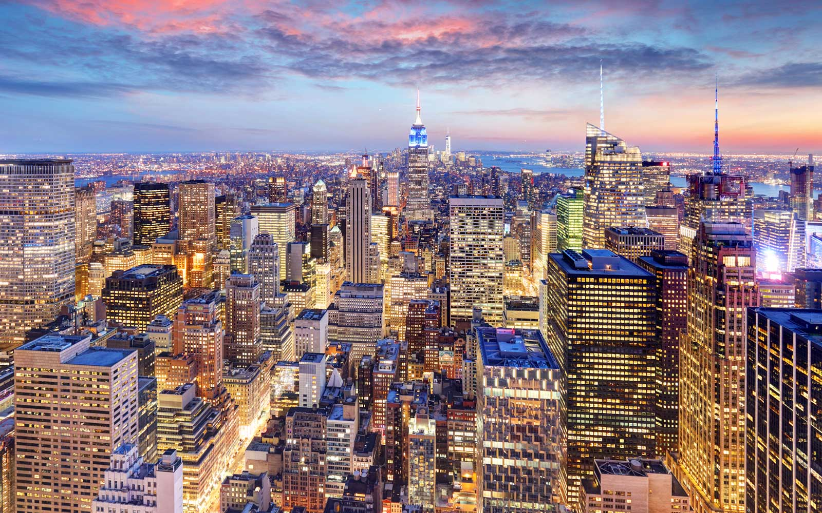 How to Find Cheap Flights to New York City