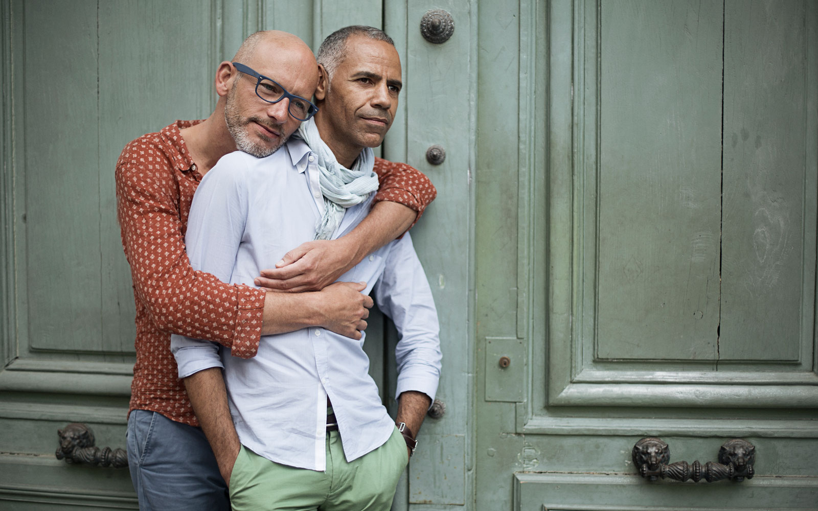 95% of LGBT Couples Are Uncomfortable Showing Affection Abroad