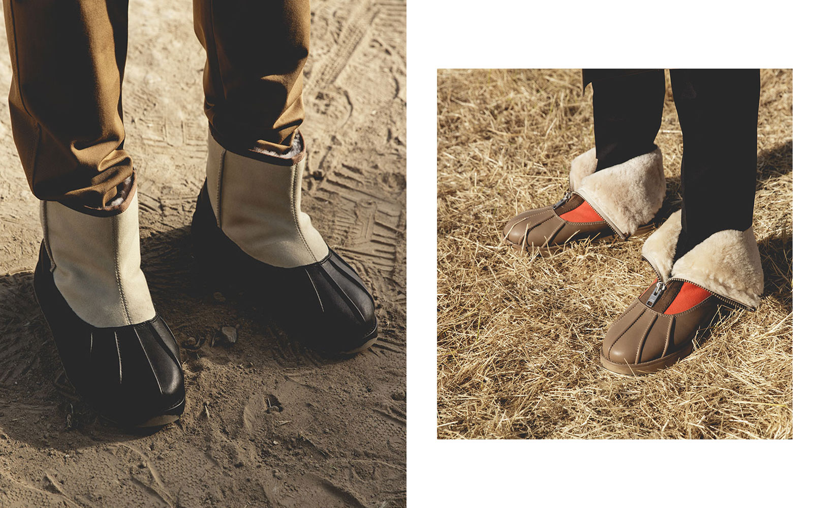Phillip Lim Just Made UGGs Cool Again
