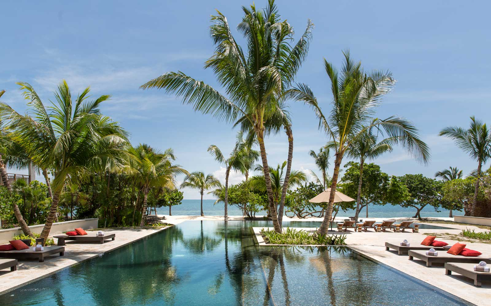 Taste Rums From Around the World at This Gorgeous New Resort In Belize