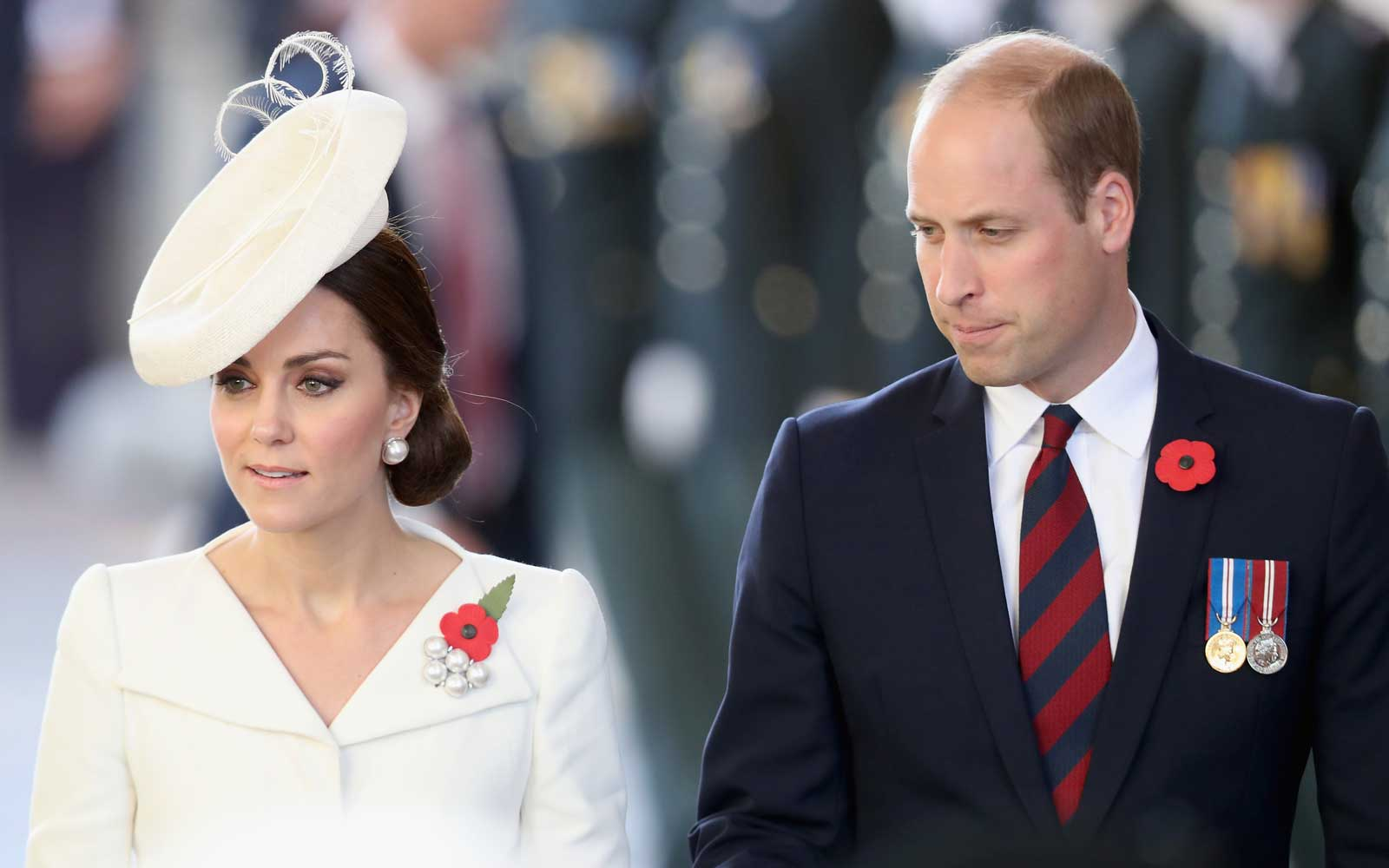 Why Kate Middleton and Prince William Can't Show PDA Like Prince Harry and Meghan Markle