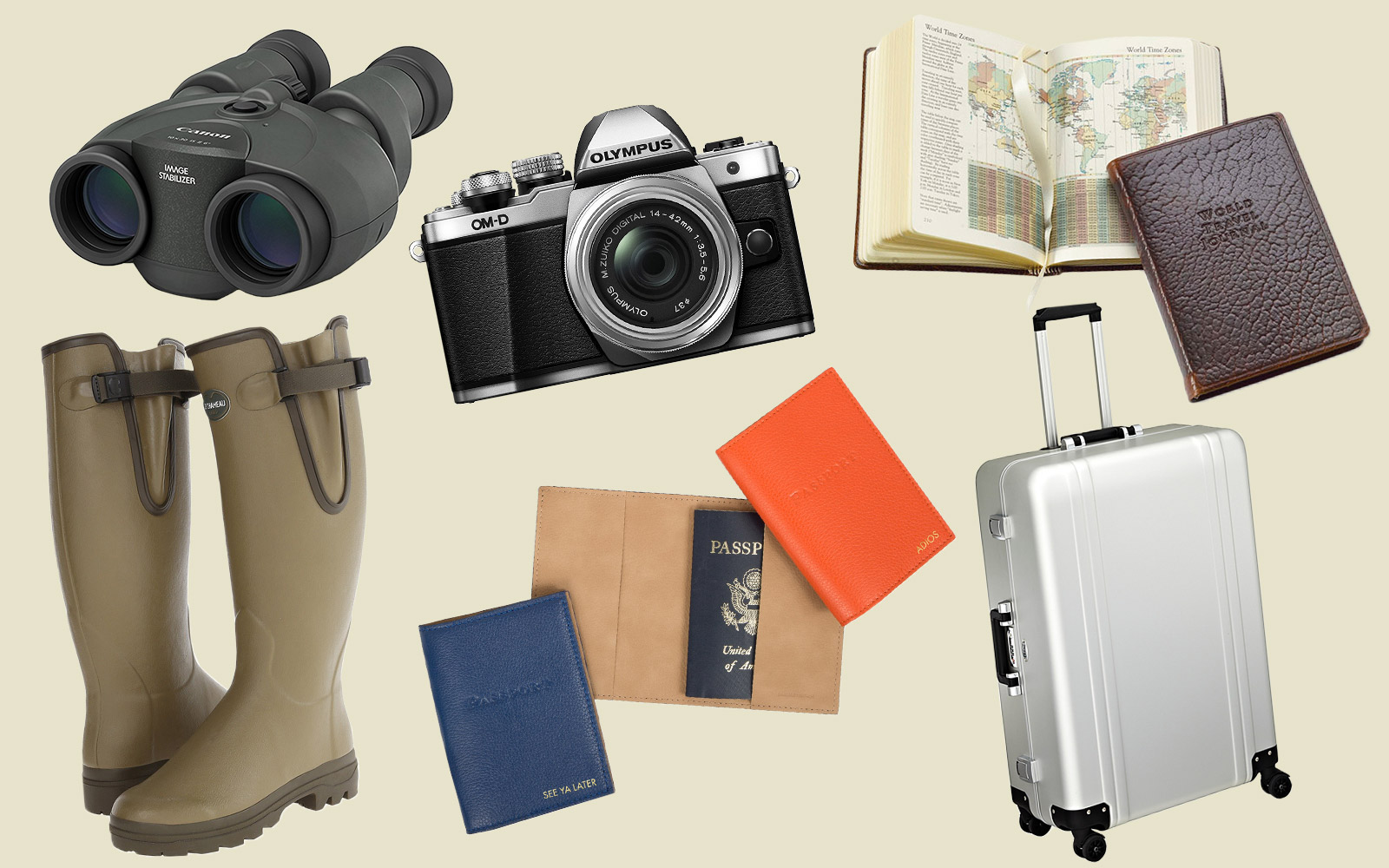 12 Retirement Gift Ideas Travelers Will Love