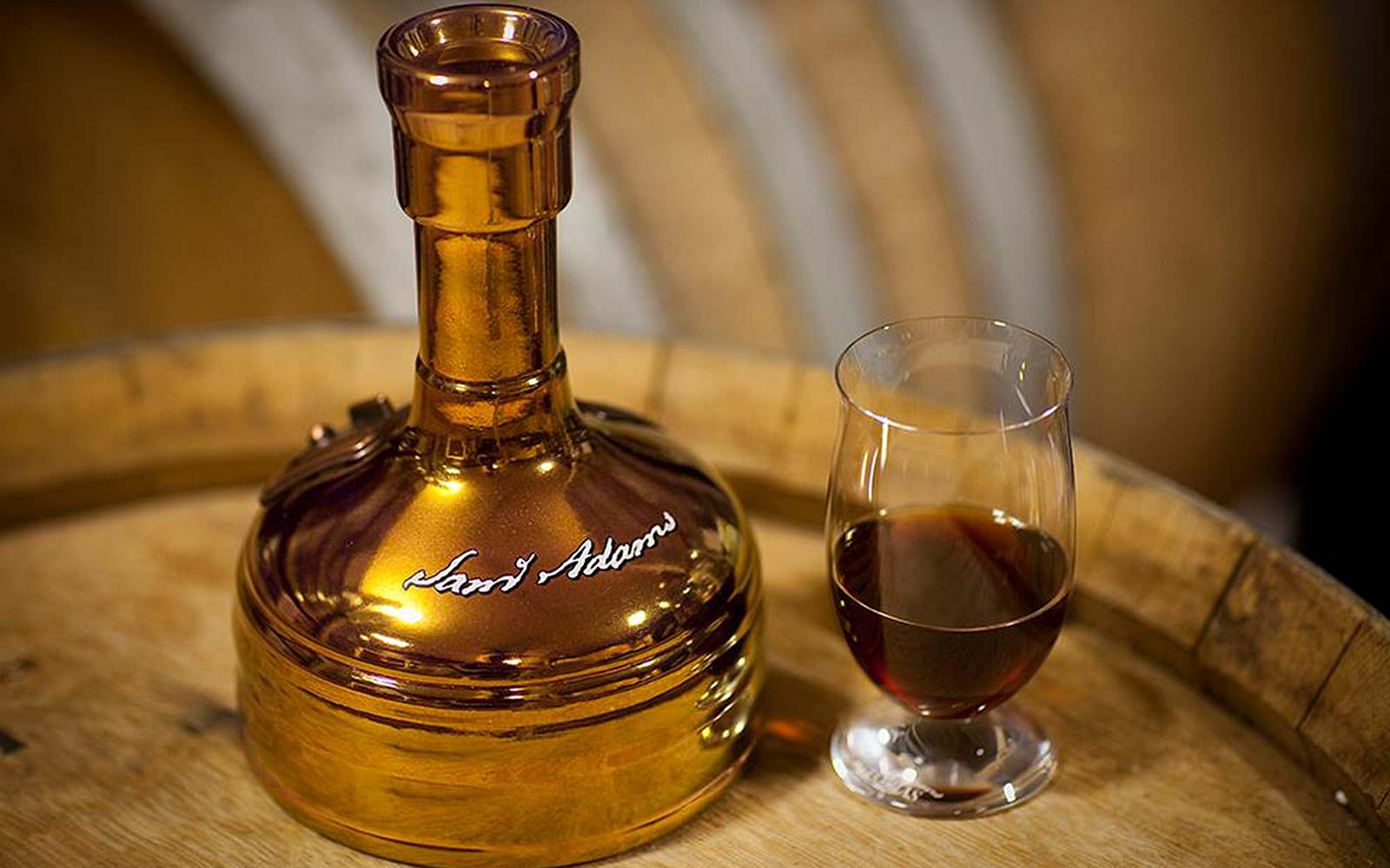 Samuel Adams' New $200 Beer Is So Strong It's Illegal in 12 States