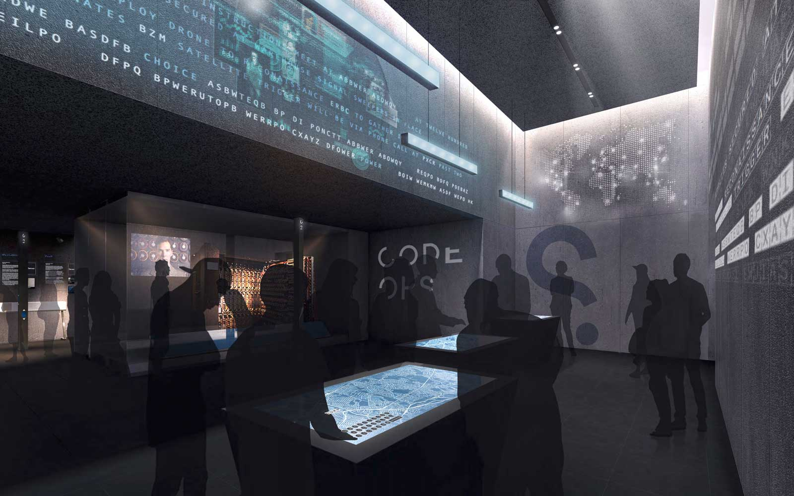 Tickets Are Now on Sale for a New Spy Museum in New York City