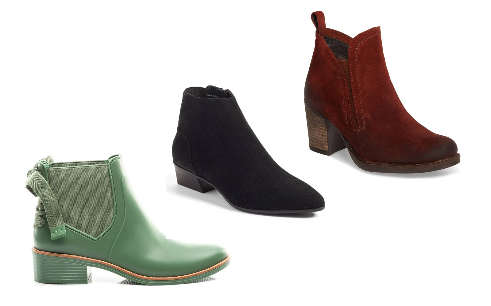 9 Weatherproof Boots That Won't Ruin Your Outfit
