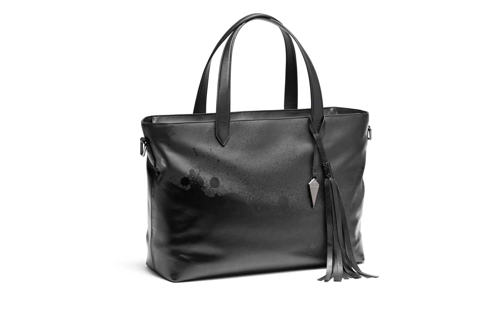 Black Bag from Eva Fehren and Tumi