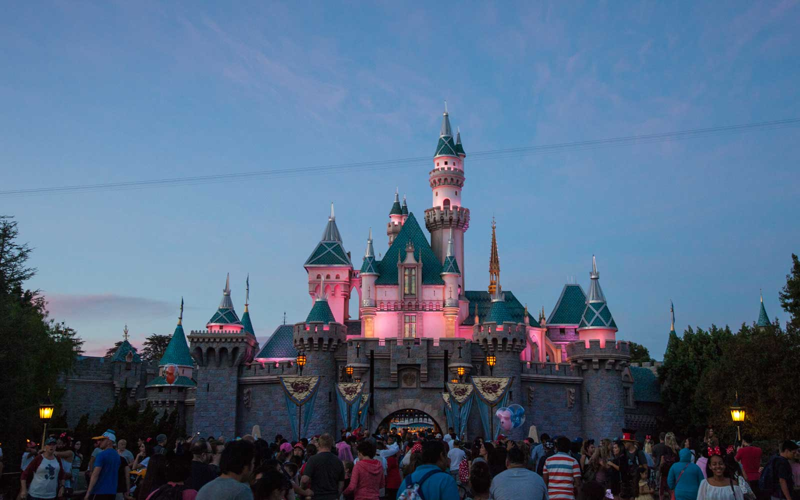 Disneyland Just Discontinued One of Its Best Annual Passes