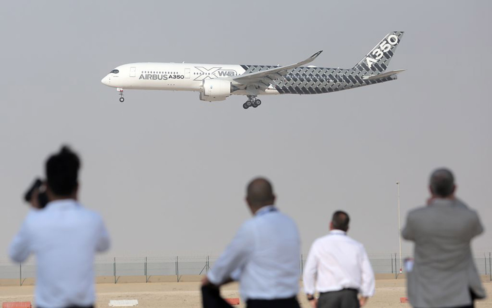 Airbus Just Outdid Boeing With a Massive Airplane Deal