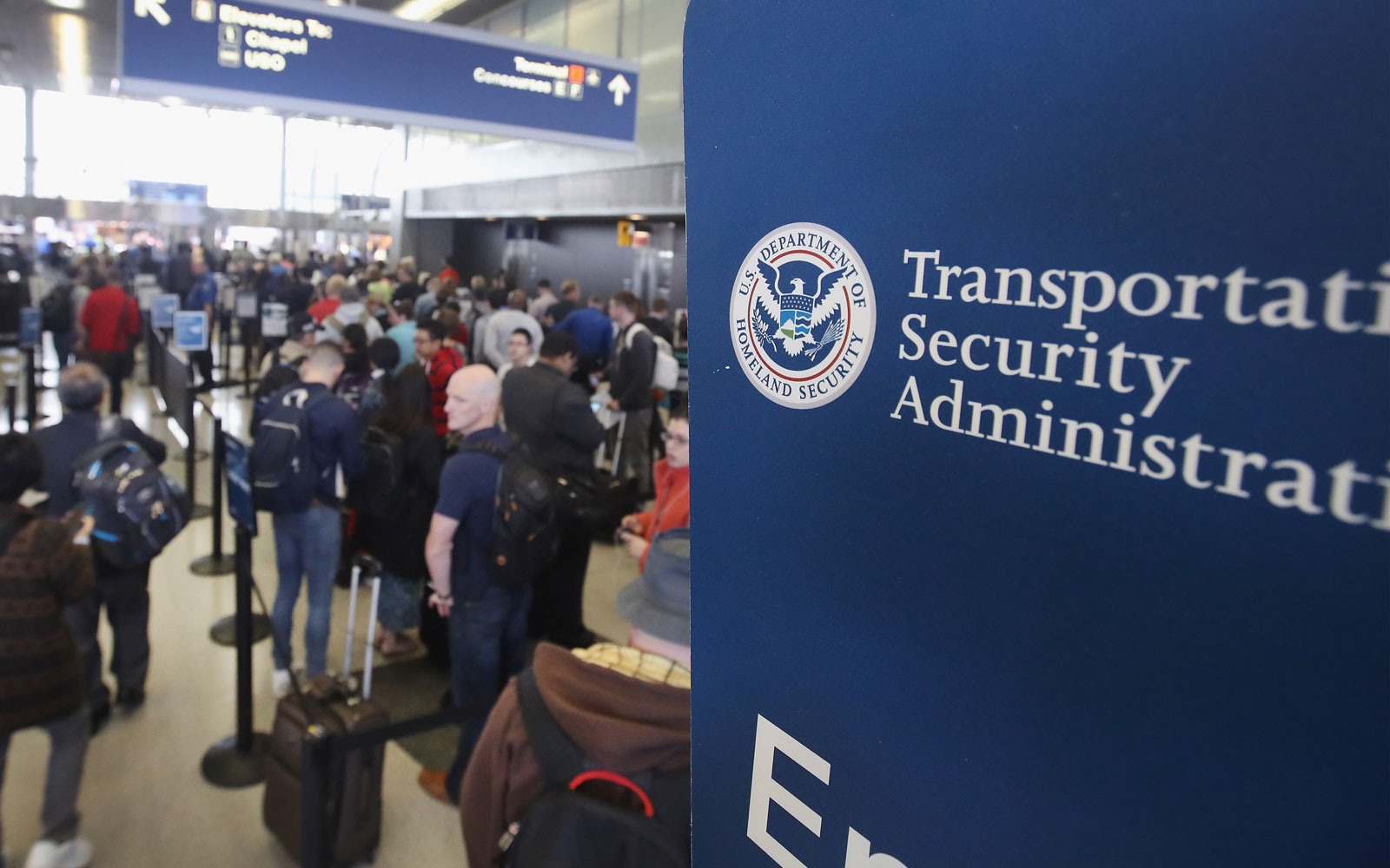 Report Reveals May 80 Much Tsa The Fail Screening Undercover Of Leisure Travel As Time