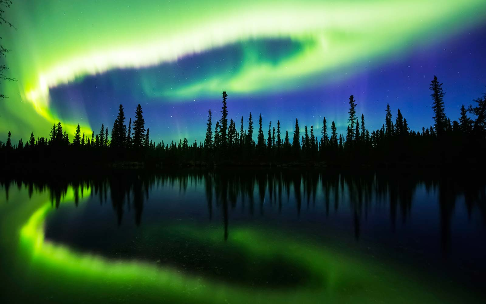 Look Up Tonight for a Chance to See the Northern Lights From the U.S.