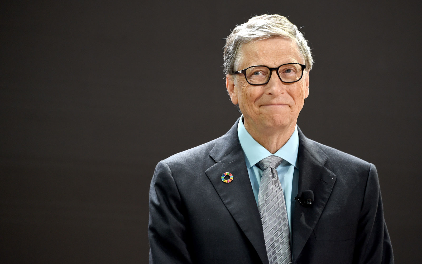 Bill Gates Wants to Build Smart City in Arizona
