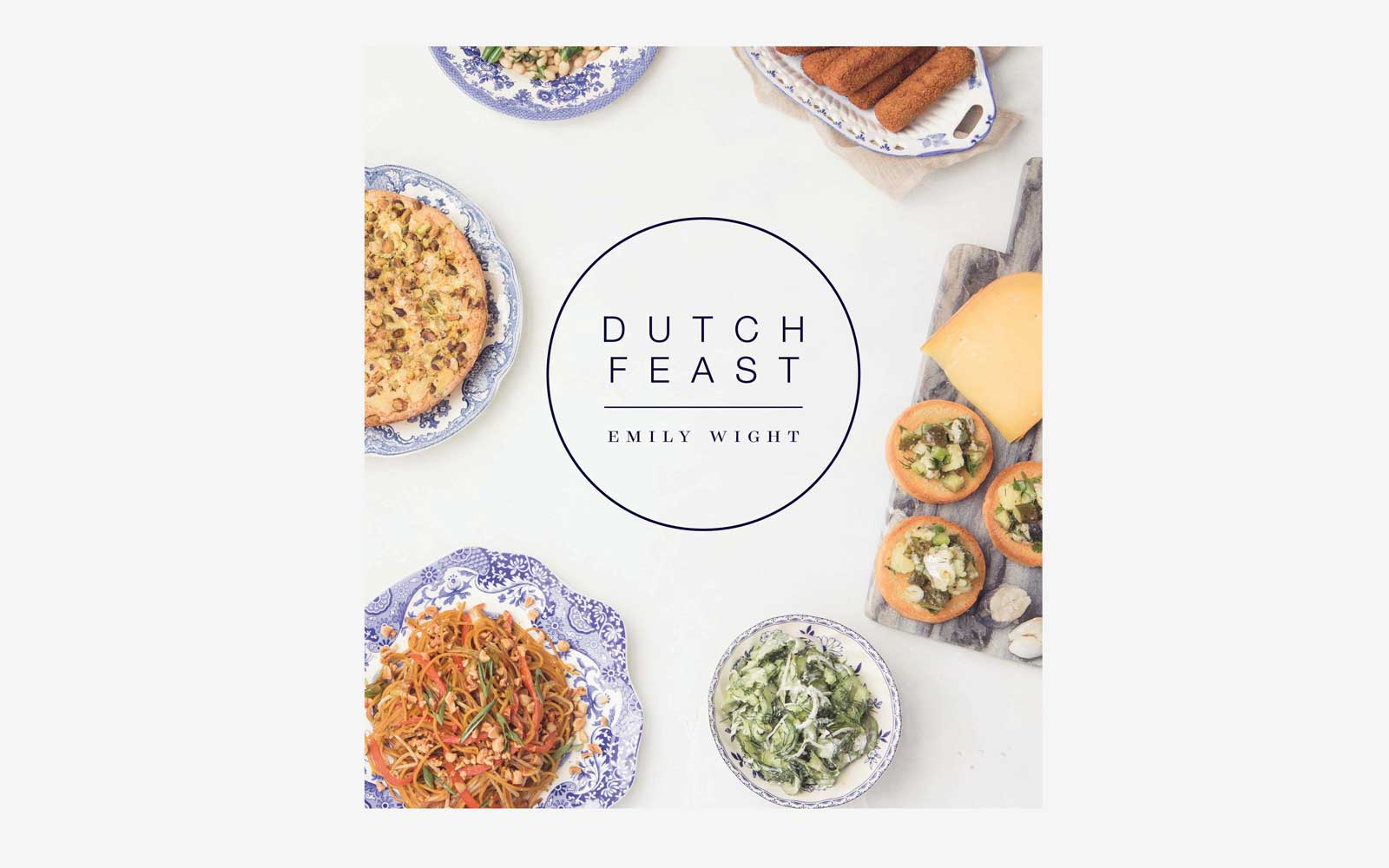 Dutch Feast Book