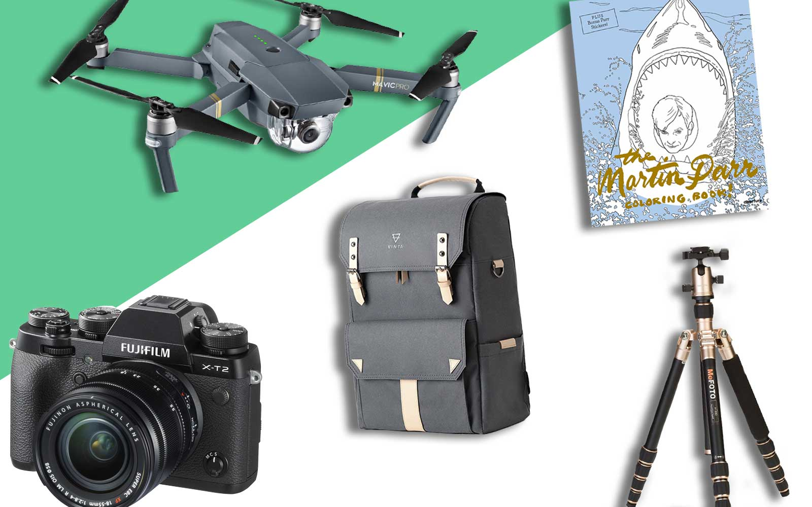 The Best Gifts for Photographers