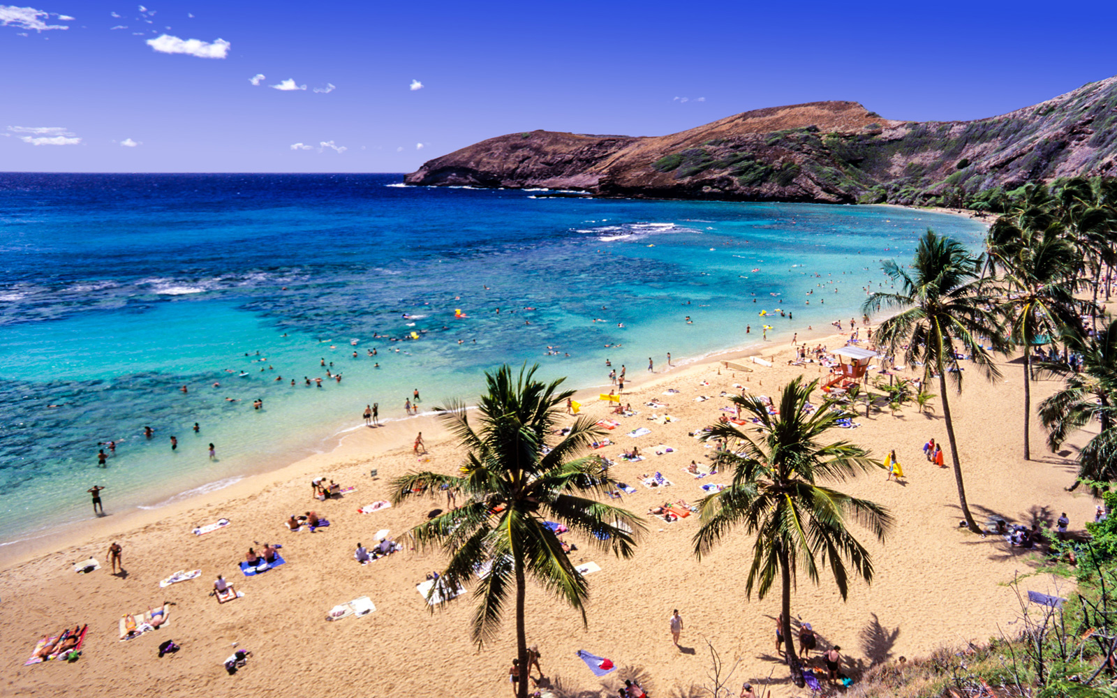 Cheap Flights to Hawaii Starting at $337 for This Winter