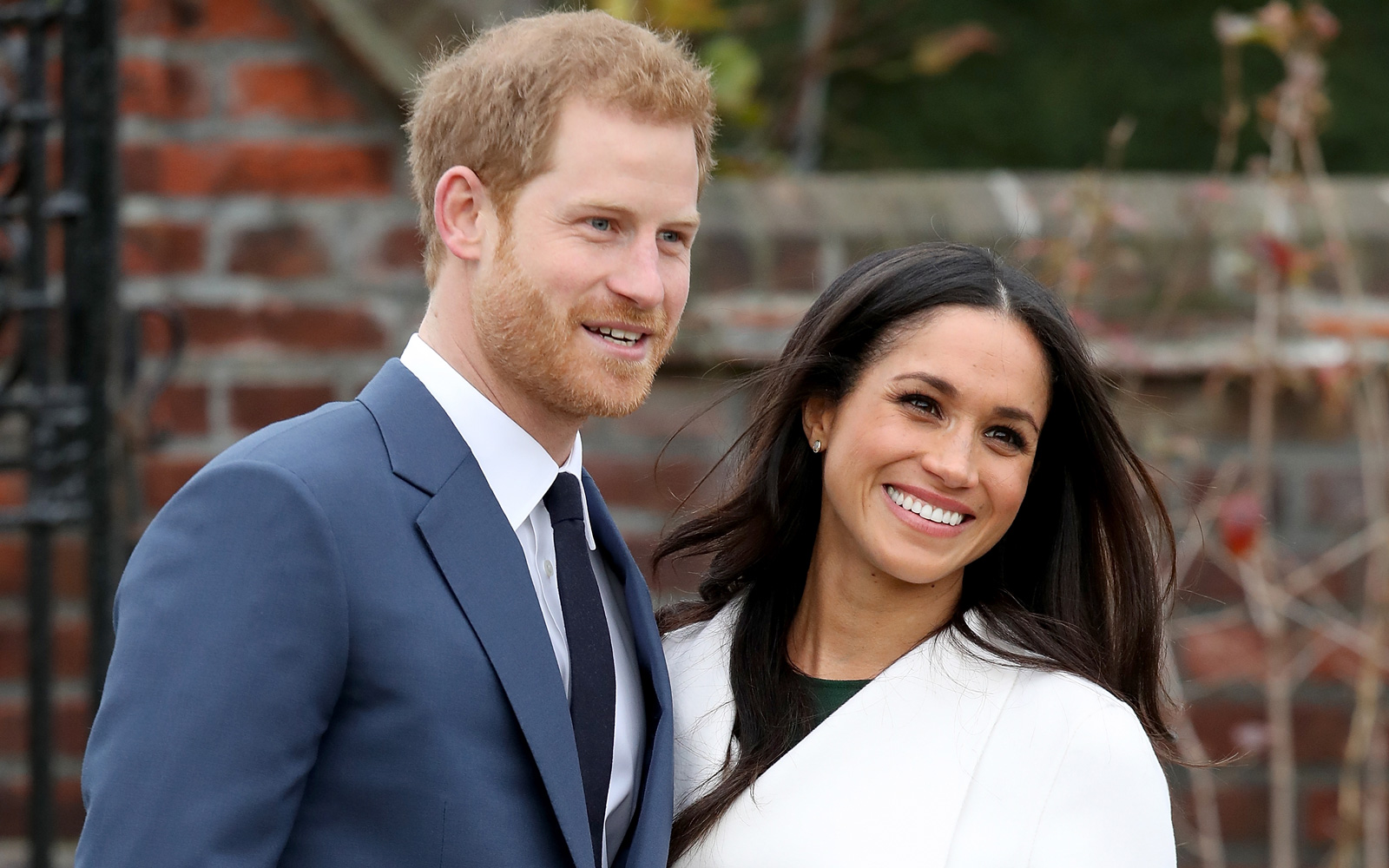Is Meghan Markle a Princess?