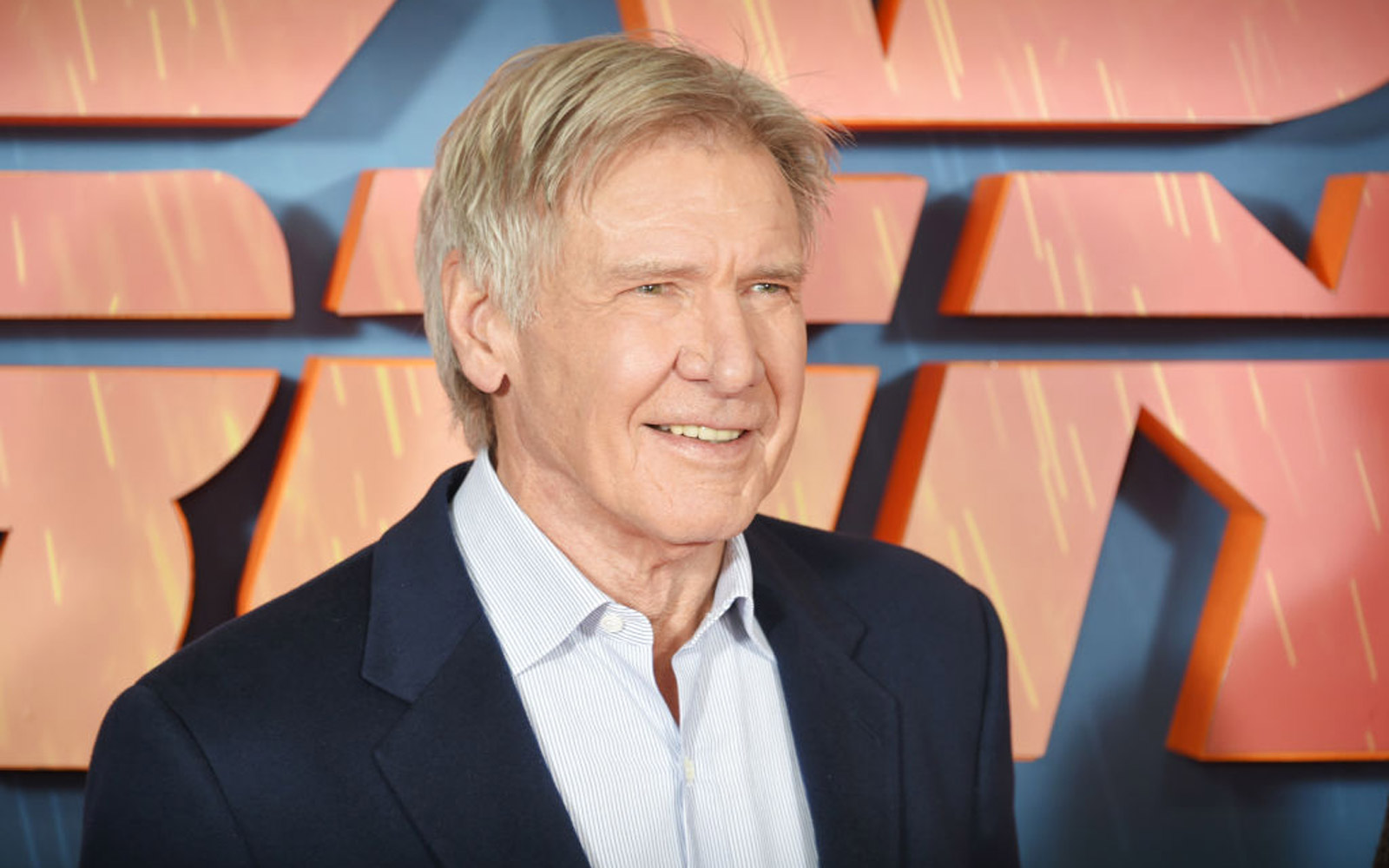 Harrison Ford Helped Rescue a Woman From a Car Crash