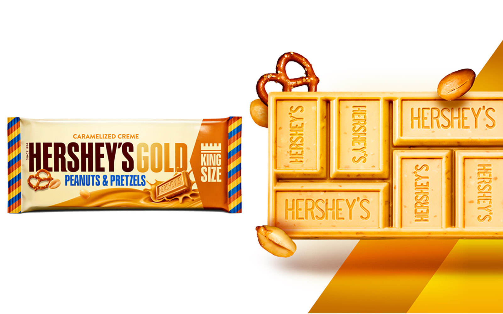 Hershey's Is Releasing a New Flavor for the First Time in 20 Years