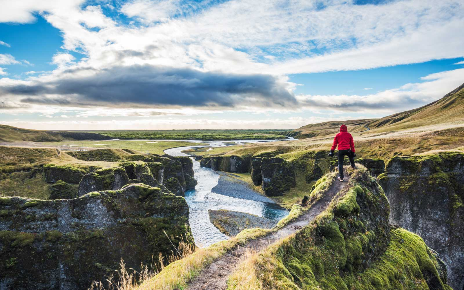 The First Lady of Iceland's Insider Tips for the Perfect Vacation