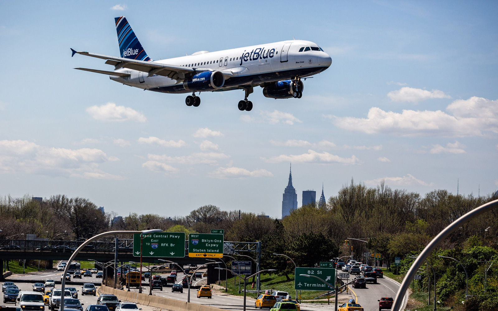 JetBlue is Offering 20% Off Winter Flights If You Book Right Now