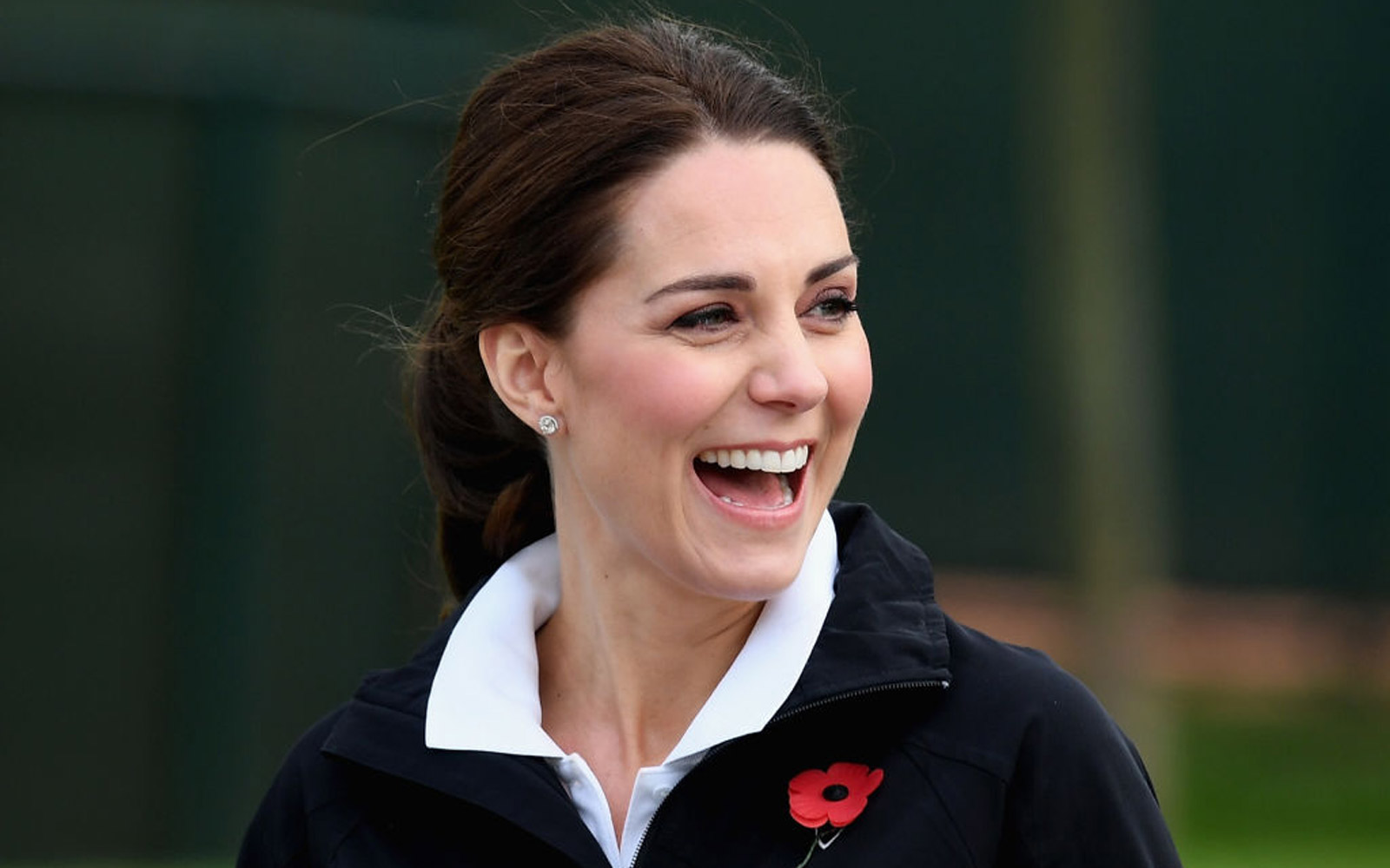 How to Get Kate Middleton's Perfect Ponytail